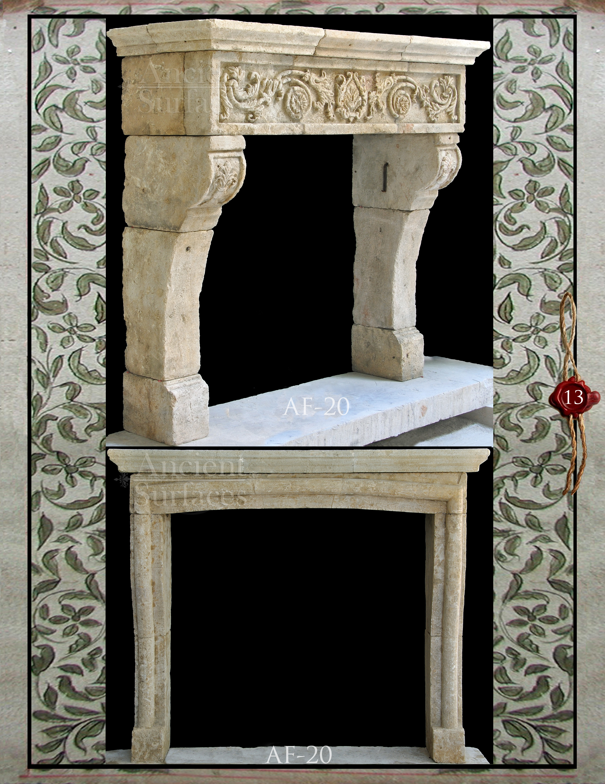 shropshire type tops fireplaces fireplace honed product search worktops victorian hos stone zimbabwe granite tiles table black