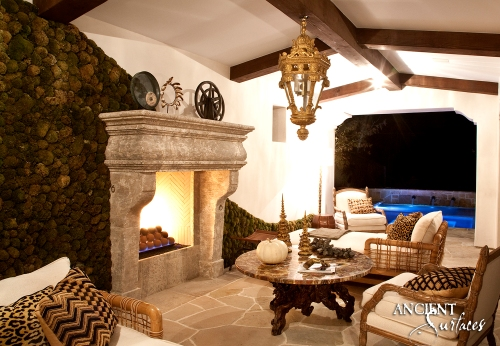 poolside fire place-2