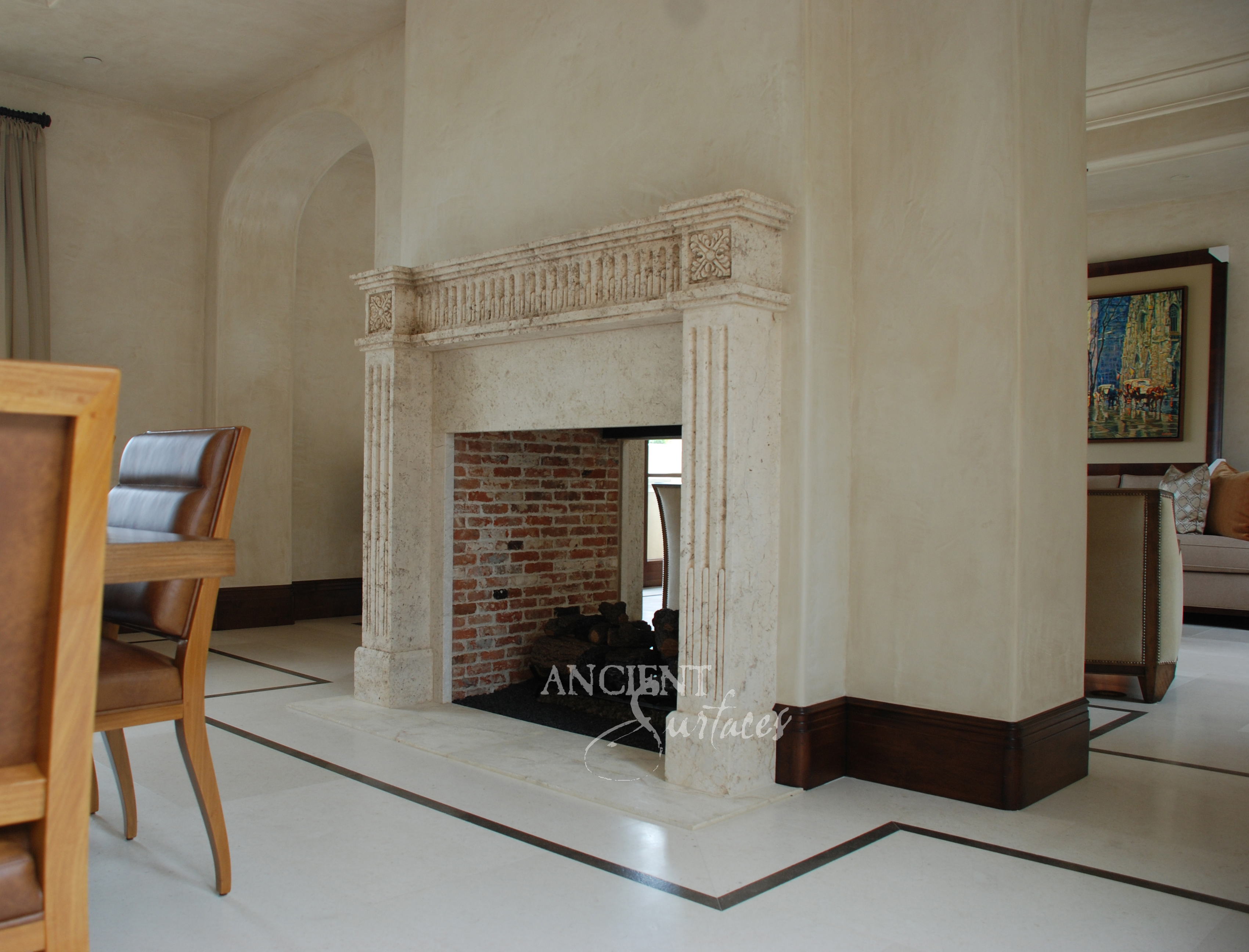 old farmhouses antique fireplaces by ancient surfaces