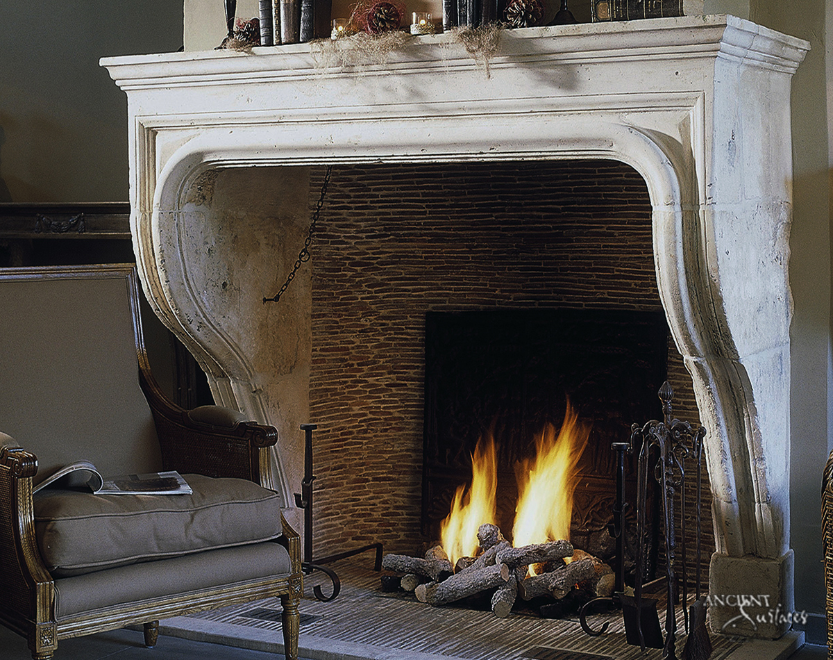 antique fireplace antique fireplaces by ancient surfaces