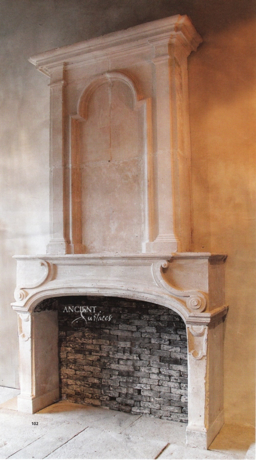 farmhouse-french-limestone-antique-fireplace
