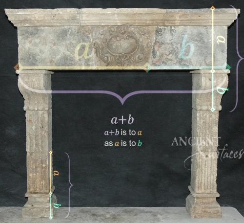 Antique-limestone-fireplace-stone-golden-ration-10