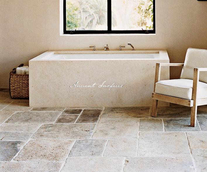 A Wabi Sabi Bath by Ancient Surfaces-2