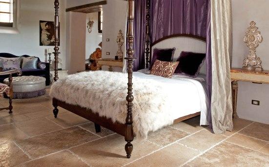 Castello di Procopio Bedroom