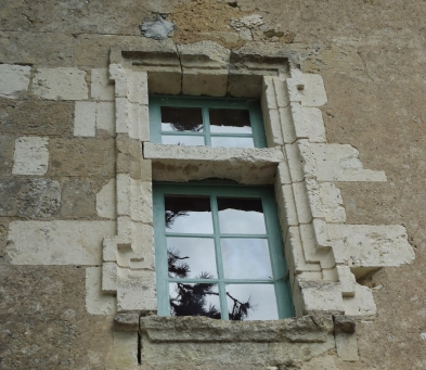Chahaignes - Chateau de la Jaille (10) (w)